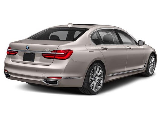 c6a32cbeac4 Used 2019 BMW 7 Series For Sale in Vero Beach near Fort Pierce SKU16071