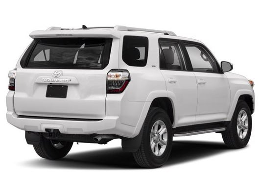 Magnificent New 2019 Toyota 4Runner For Sale Serving Port St Lucie Skut23802 Wiring Cloud Oideiuggs Outletorg