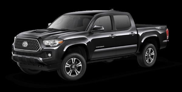 Toyota Dealer Long Beach >> 2018 Toyota Tacoma Information | Toyota of Vero Beach