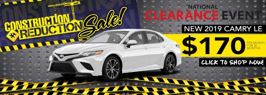 New & Used Toyota Cars For Sale Vero Beach FL | Toyota of Vero Beach